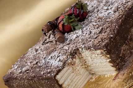 Cake'n Biscuit