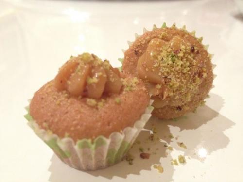 Rahash Mini Cupcake