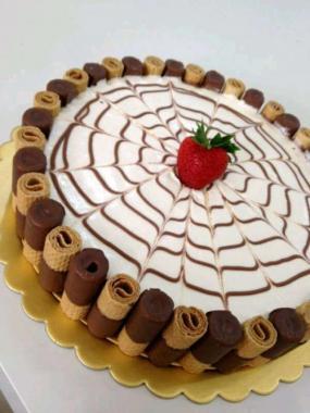 waffeletten sweet