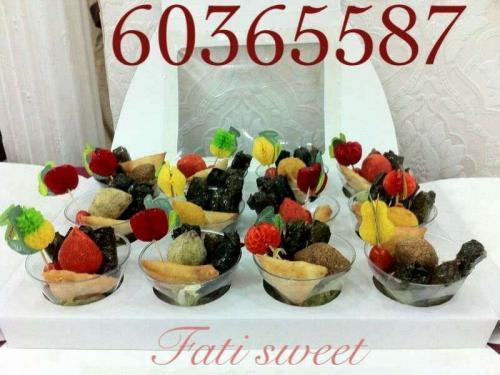 Fati Sweet