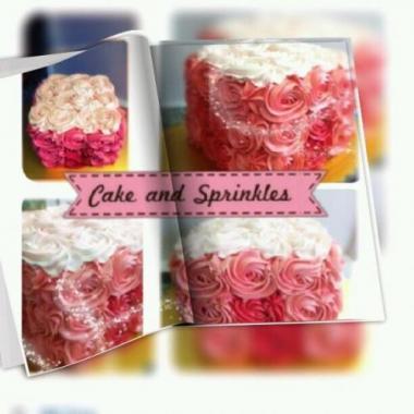 cake&sprinkles