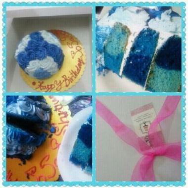 Cake & Sprinkles