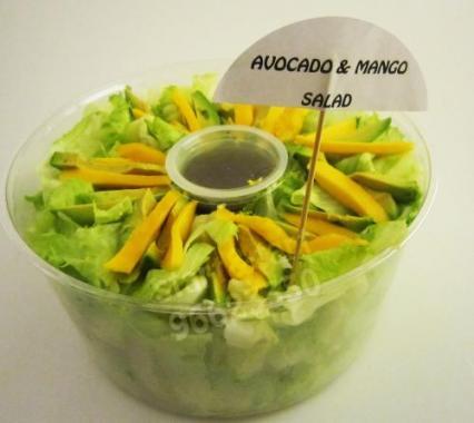 avocado n mango